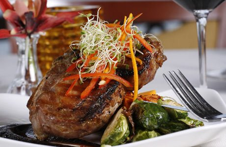 M Waterfront Grill Naples | Naples Steak Restaurants | Naples waterfront fine dining