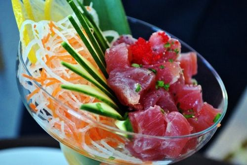 Naples Fish Restaurant | Naples Sushi Restaurants | Naples Restaurants and Bars