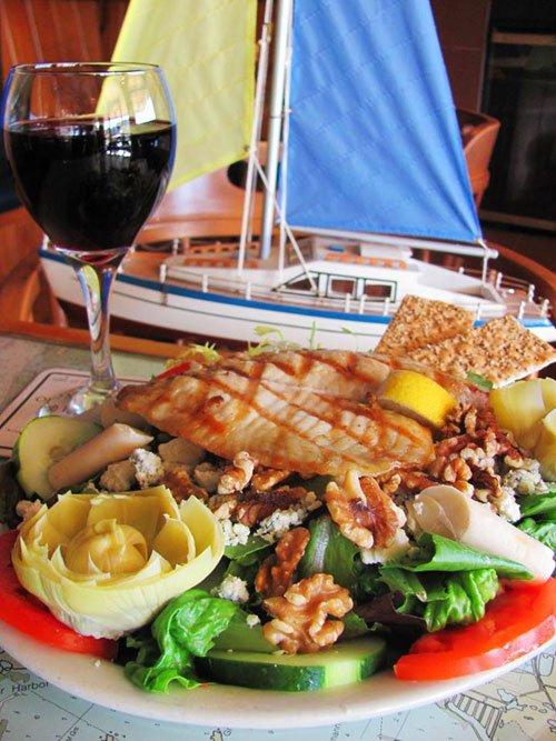 Naples Waterfront restaurants | Naples Fl casual Restaurants | Naples casual food