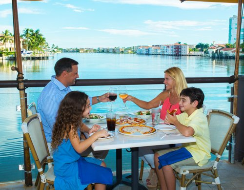 Mira Mare Ristorante Naples Florida Italian Restaurants In Fl Fine Dining