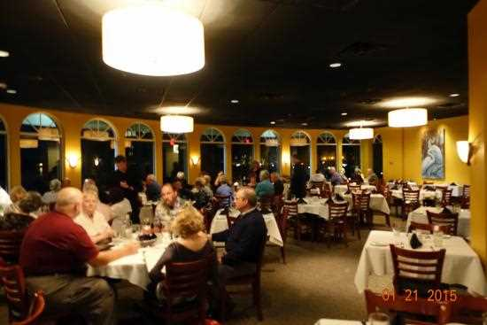 Naples Seafood Restaurants Steak Restaurant In Fl