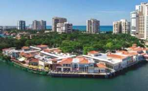 The Village Shops on Venetian Bay | Naples Florida Shopping and Dining Destination