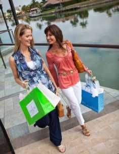 The Village Shops on Venetian Bay | Shopping and Dining Destination in Naples, Florida, Naples Shopping, Women's Shopping
