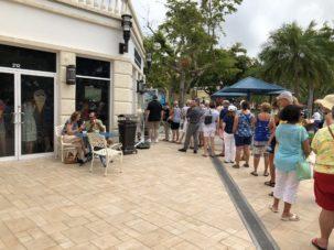 Ben & Jerry's Free Cone Day, Ben & Jerry's in Naples, Naples Ice Cream