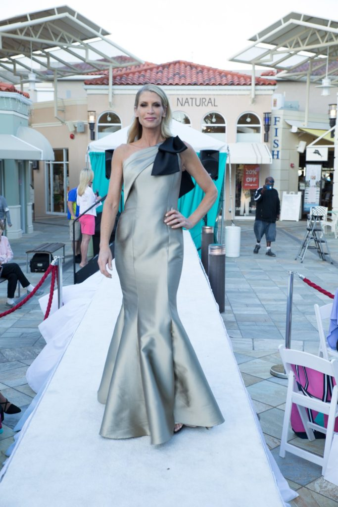 Couture, Cuisine, & Charity at The Village Shops on Venetian Bay