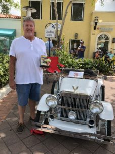 Dad's Day Out, Antique Car Show, Village Shops Car Show, Summer Event, Summer Event at The Village Shops, Naples Car Show