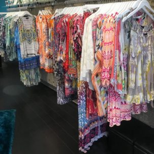 Lux Boutique, | The Village Shops on Venetian Bay | Waterfront Shopping and Dining Destination
