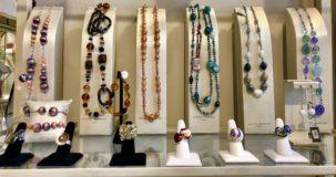 Antica Murrina, Casanova Venetian Glass & Art, The Village Shops on Venetian Bay