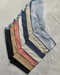 Tommy Bahama Chino Pant, The Village Shops on Venetian Bay, Naples, Florida shopping