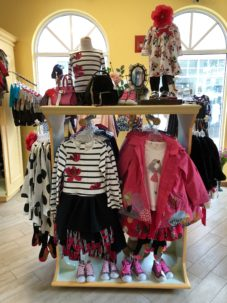 All About April, All About April, The Village Shops on Venetian Bay, Naples, Florida shopping