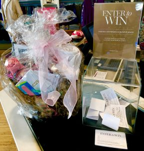 Chico's at The Village Shops on Venetian Bay Gives Back to Living Beyond Breast Cancer