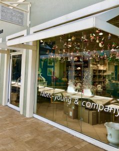 Fabec-Young & Company at The Village Shops on Venetian Bay