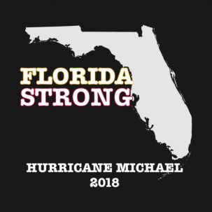 Florida Strong Hurricane Michael
