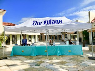 The Village Shops on Venetian Bay Job Fair