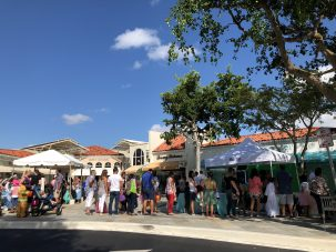 Monster Mash at The Village Shops on Venetian Bay
