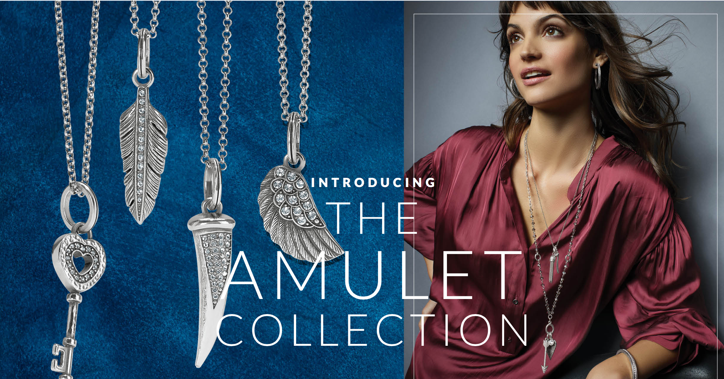 Brighton Amulet Collection at Panache at The Village Shops on Venetian Bay