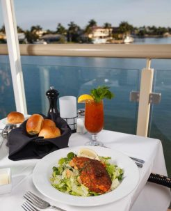 Sizzle SWFL Restaurant Week, Bayside Seafood Grill & Bar