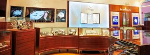Grand Seiko Craftsman Event at Exquisite Timepieces! The Village Shops on Venetian Bay