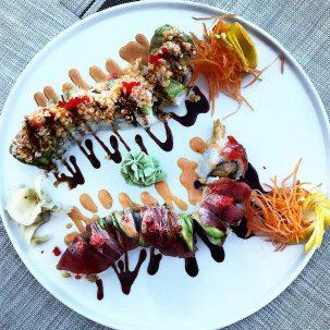 Sizzle SWFL Restaurant Week, Fish Restaurant