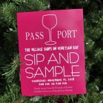 Sip & Sample at The Village Shops on Venetian Bay, Naples, Florida Shopping and Dining