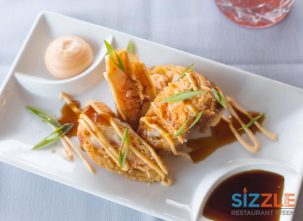 Sizzle SWFL Restaurant Week, M Waterfront Grille