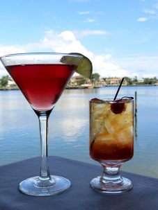 The Village Shops on Venetian Bay Happy Hour