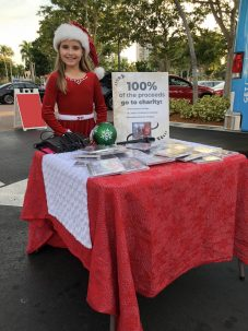 Santa Paws Event at The Village Shops on Venetian Bay