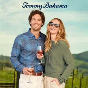 Tommy Bahama January Clearance Event at The Village Shops on Venetian Bay