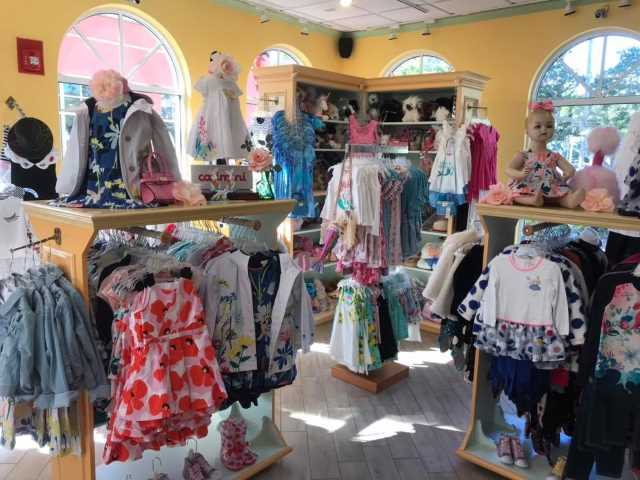 All About April, Stylish Summer Merchandise, Naples Florida Shopping, Naples Shopping, Children's Clothing Boutique