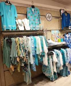 Lux Boutique at The Village Shops on Venetian Bay, New Styles, Naples Shopping