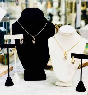 DanaTyler Collections, The Village Shops on Venetian Bay, Jewelry at The Village Shops, Naples Shopping