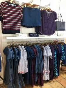 Draper James Line now carried at Panache, Panache at The Village Shops on Venetian Bay, Waterfront Shopping, Naples, Florida Shopping