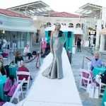 Couture, Cuisine, & Charity Event at The Village Shops on Venetian Bay, Naples Fashion, Naples Shopping, Naples Dining