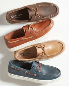 Sperry Shoes at The Village Shops on Venetian Bay, Naples Florida Shopping, Naples Shopping, Shopping in Naples, Sperry