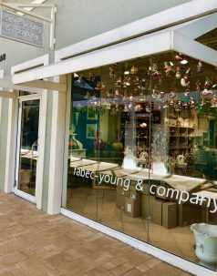 Fabec-Young & Co, Naples, Florida home decor