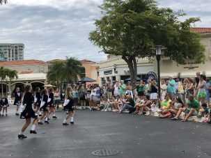 Tir Na Nog Irish Dance Academy, St. Paddy's Day Celebration