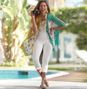Chico's Sale, Chico's Styles, Naples Shopping, Chico's at The Village Shops on Venetian Bay