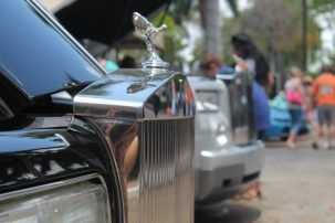 Dad's Day Out, The Village Shops on Venetian Bay, Father's Day Event, Car Show Naples