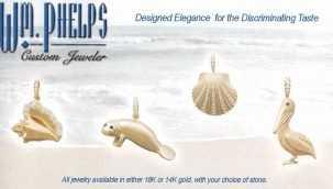 WM Phelps Custom Jewelers, Jeweler in Naples, Naples Jeweler, Jewelry, Naples Jewelry