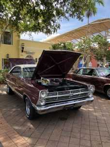 Dad's Day Out Car Show, Antique Automobile Car Show, Car Show at The Village Shops, The Village Shops Events